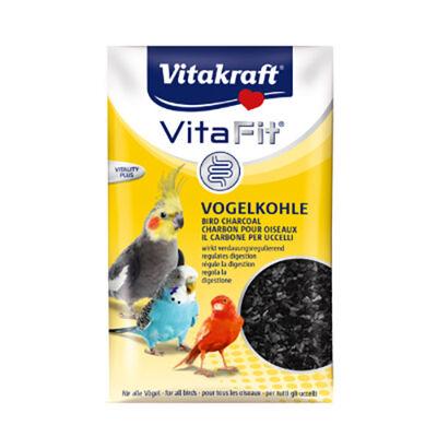 Vitakraft Muhabbet Kuşu ve Kanarya İçin Kömür