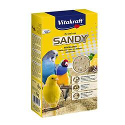 Vitakraft - Vıtakraft Yüksek Mineralli Kuş Kumu