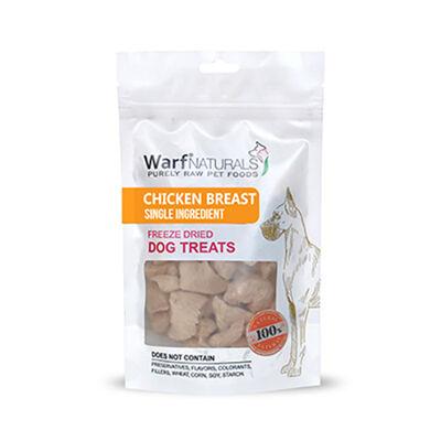 Warf - Warf Freeze Dry Köpek Ödülü 40 Gr