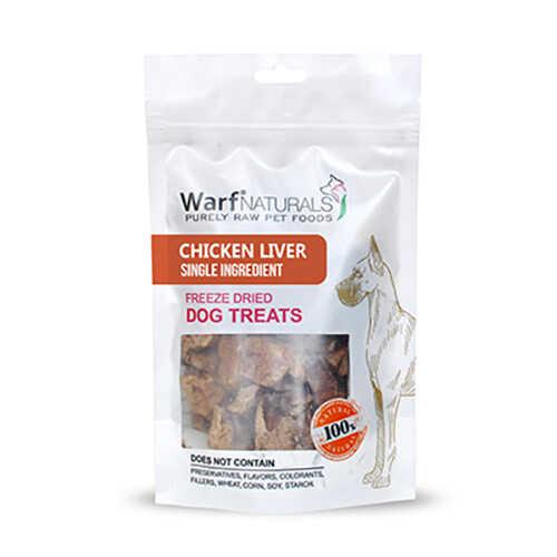 Warf Freeze Dry Köpek Ödülü 40 Gr