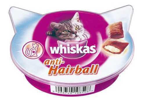 Whiskas Anti Hairball Kedi Ödülü