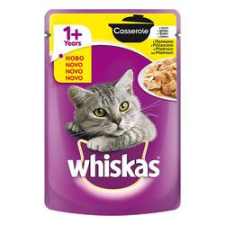 Whiskas - Whiskas Pouch Güveç Tavuklu Çorba